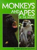 Monkeys and Apes of the World