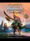 Heart of the Land (Spirit Animals: Fall of the Beasts, Book 5), 5