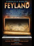 Chronicle Worlds: Feyland