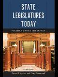 State Legislatures Today 2ed PB
