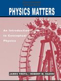 Activity Book to Accompany Physics Matters: An Introduction to Conceptual Physics, 1e