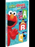 Sesame Street: Elmo's Lift and Slide ABC