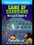 Game of the Guardians, Volume 3: An Unofficial Graphic Novel for Minecrafters