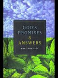 God's Promises & Answers: For Your Life
