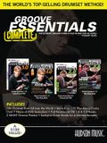 Tommy Igoe - Groove Essentials 1.0/2.0 Complete: Includes 2 Books, 2 Posters and Online Audio and Video