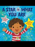 A Star Is What You Are: A Celebration of You!