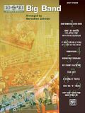 10 for 10 Sheet Music Big Band Classics: Piano Solos