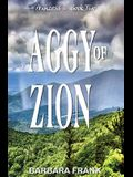 Princess Book II: Aggy of Zion