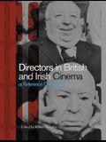 Directors in British and Irish Cinema: A Reference Companion