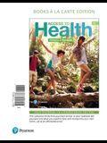 Access to Health, Books a la Carte Edition (15th Edition)