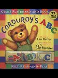 Corduroy's ABC Felt Read and Play