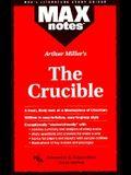Crucible, the (Maxnotes Literature Guides)