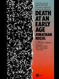 Death at an Early Age: The Classic Indictment of Inner-City Education