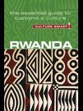 Rwanda - Culture Smart!, Volume 100: The Essential Guide to Customs & Culture
