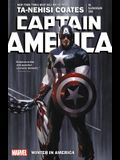 Captain America by Ta-Nehisi Coates Vol. 1: Winter in America