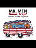 Mr. Men: Road Trip!