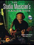 The Studio Musician's Handbook [With DVD]