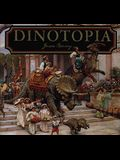 Dinotopia (Dinotopia (HarperCollins))