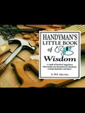 Handyman's Little Book of Wisdom