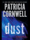 Dust: Scarpetta (Book 21)