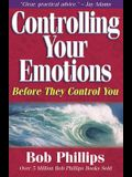 Controlling Your Emotions: Before They Control You