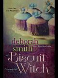 The Biscuit Witch: A Crossroads Cafe Novella