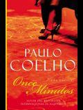 Once Minutos: Una Novela