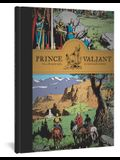 Prince Valiant Vol. 18: 1971-1972