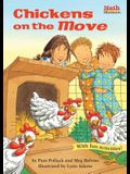 Chickens on the Move: Measurement: Perimeter