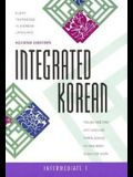Integrated Korean: Intermediate 1, Second Edition