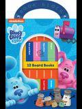 Nickelodeon Blue's Clues & You!: 12 Board Books
