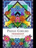 Friendship: Day Planner 2017