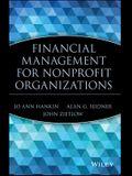 Financial Management for Nonprofit Organizations