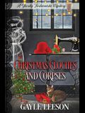 Christmas Cloches and Corpses