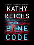 The Bone Code, 20: A Temperance Brennan Novel