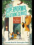 The Supernormal Sleuthing Service #2: The Sphinx's Secret