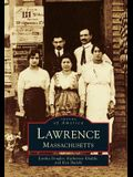 Lawrence: Massachusetts