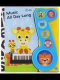 Baby Einstein: Music All Day Long