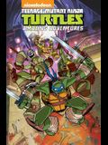 Teenage Mutant Ninja Turtles: Amazing Adventures, Volume 1