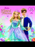 Barbie as the Island Princess: A Storybook (Barbie) (Pictureback(R))