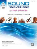 Sound Innovations for String Orchestra, Bk 1: A Revolutionary Method for Beginning Musicians (Viola), Book & Online Media [With CD (Audio) and DVD]