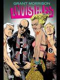 The Invisibles Book Three