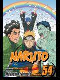 Naruto, V54