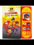 Disney Pixar Incredibles 2: Elastigirl to the Rescue!