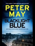 Blacklight Blue (The Enzo Files)