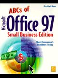 ABCs of Office 97: Small Business Edition