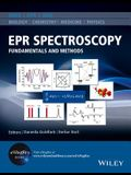 EPR Spectroscopy: Fundamentals and Methods