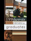 199 Favorite Bible Verses for Graduates