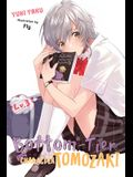 Bottom-Tier Character Tomozaki, Vol. 3 (Light Novel)