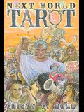 Next World Tarot: Pocket Edition: Deck and Guidebook